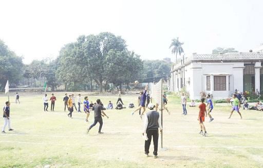Sports|Bihar National College